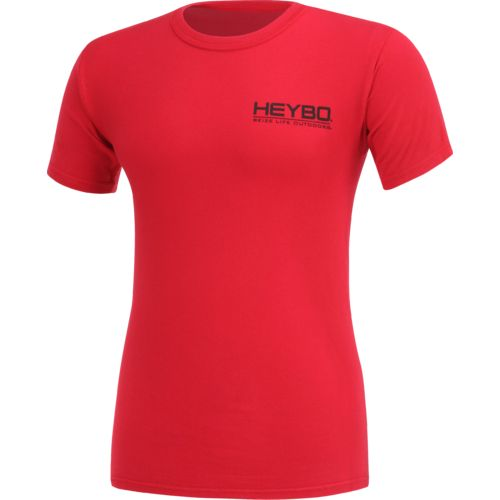 Heybo Men's Georgia T-shirt - view number 3