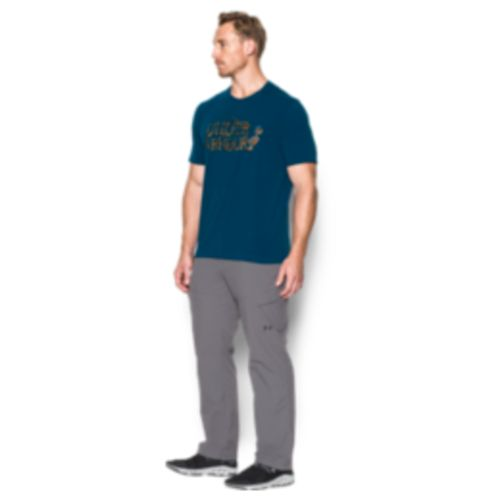 Under Armour Men's Bad Fish T-shirt - view number 6