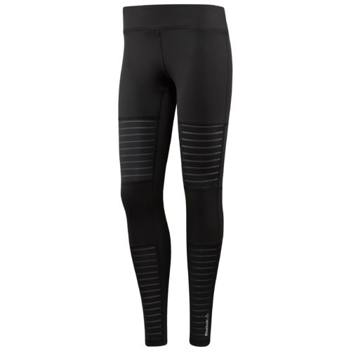 Reebok Women's Mesh Dance Tight