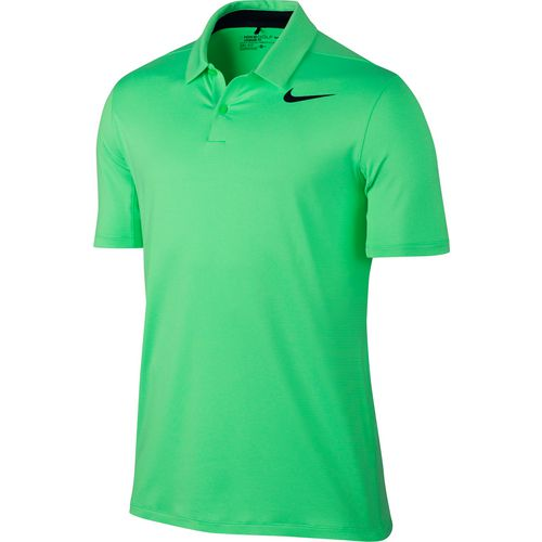 Nike Men's Mobility Control Stripe Golf Polo Shirt