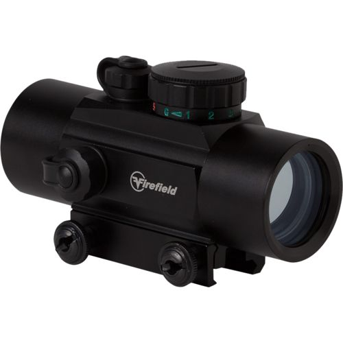 Display product reviews for Firefield 1 x 30 Multireticle Dot Sight Scope