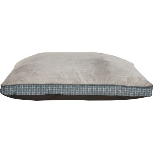 dallas company 36 in x 44 in gusseted pet bed