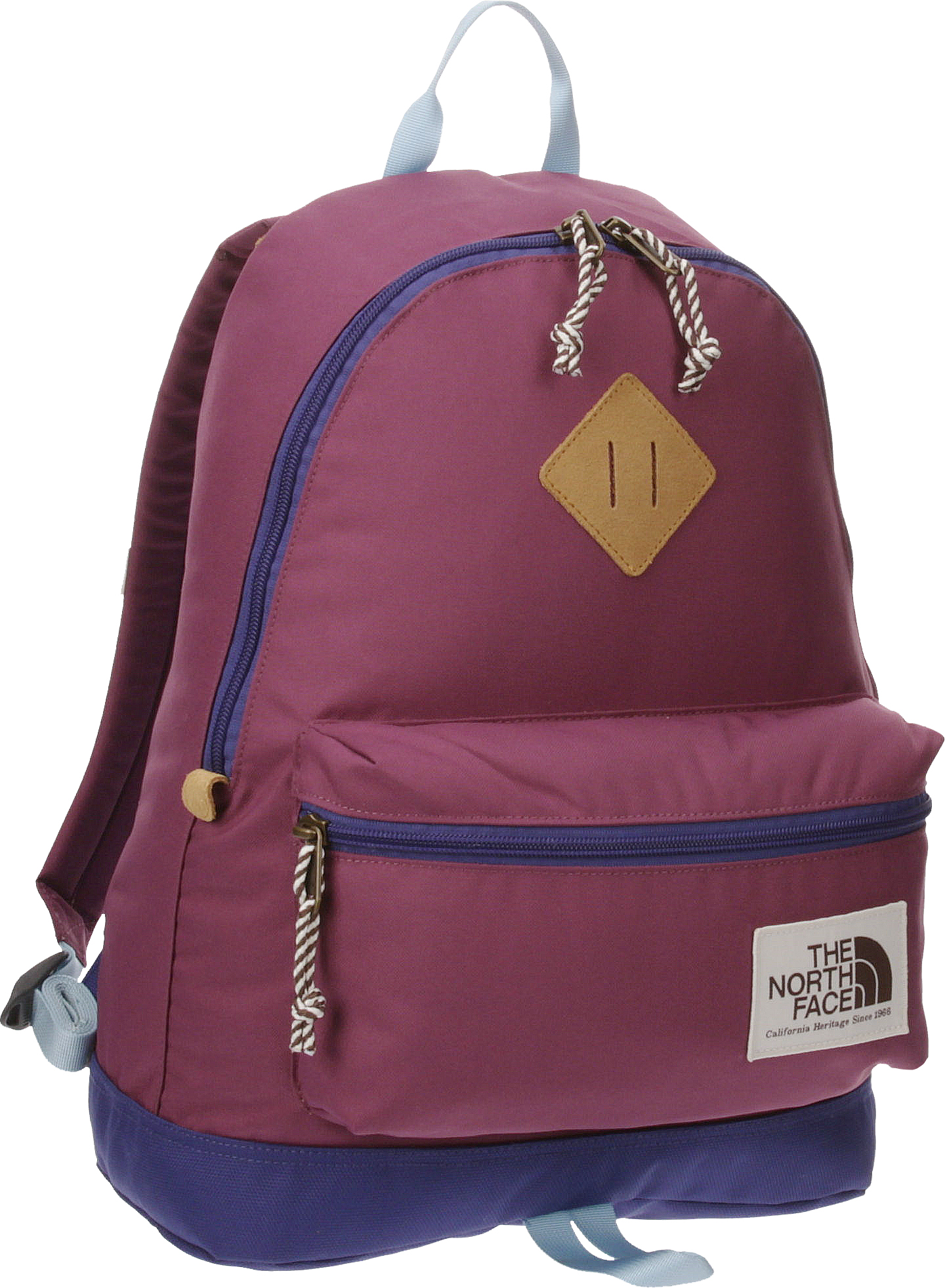 The North Face Kids' Mini Berkeley Backpack - view number 2