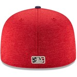 New Era Men's St. Louis Cardinals Stars and Stripes 2T '17 59FIFTY Cap - view number 3
