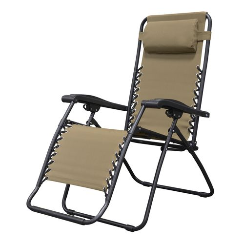 Caravan Canopy Sports Infinity Zero-Gravity Chair