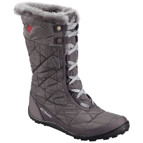 Display product reviews for Columbia Sportswear Women's Minx Mid II Omni-Heat Boots