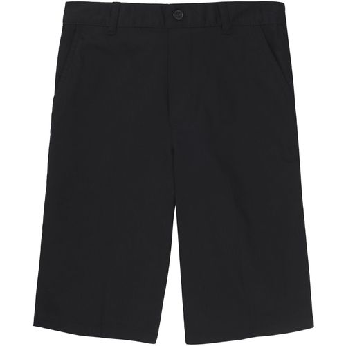 French Toast Toddler Boys' Pull-On Uniform Short