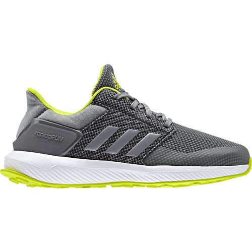 adidas Boys' RapidaRun Running Shoes - view number 1