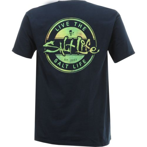 Salt Life Men's Skinz Short Sleeve T-shirt