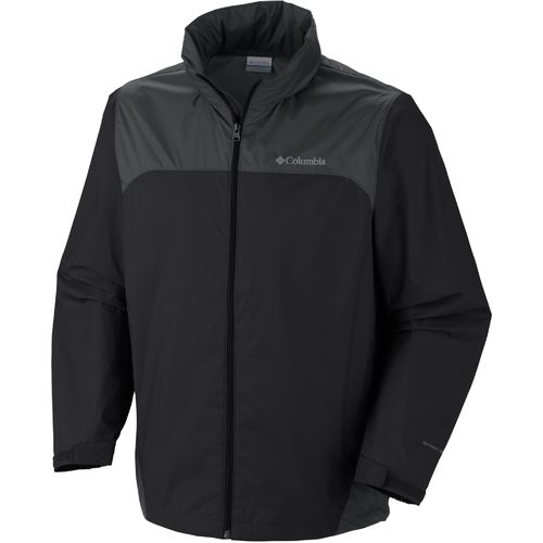 Columbia Sportswear Men's Glennaker Lake Big & Tall Rain Jacket - view number 2