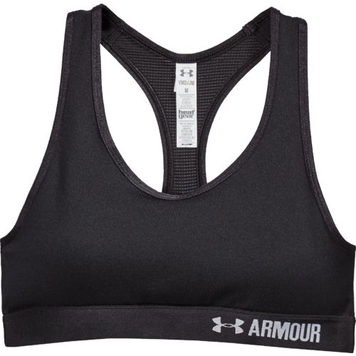 Under Armour Girls' Armour Bra - view number 4
