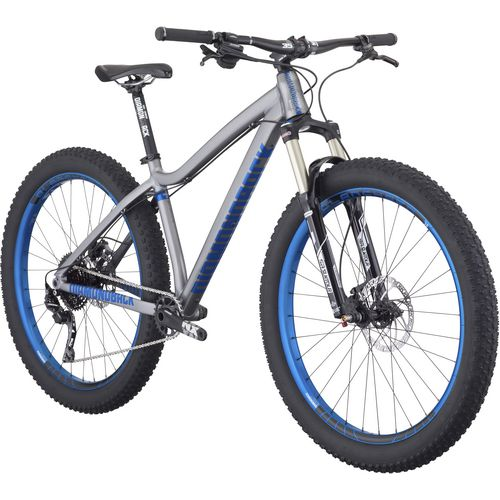 Diamondback Men's Mason Trail+ 27.5 in 10-Speed Mountain and Trail Bicycle