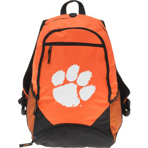 Forever Collectibles Clemson University Franchise Backpack