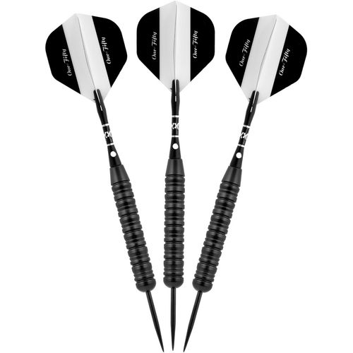 Elkadart Black 150 Steel-Tip Darts