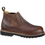Carhartt Men's 4 in Pull-On Work Boots - view number 1