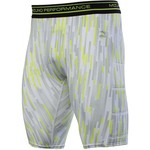 Mizuno Men's Breaker Baseball Sliding Short - view number 1
