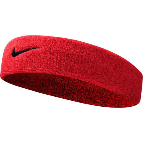 Display product reviews for Nike Adults' Swoosh Headband