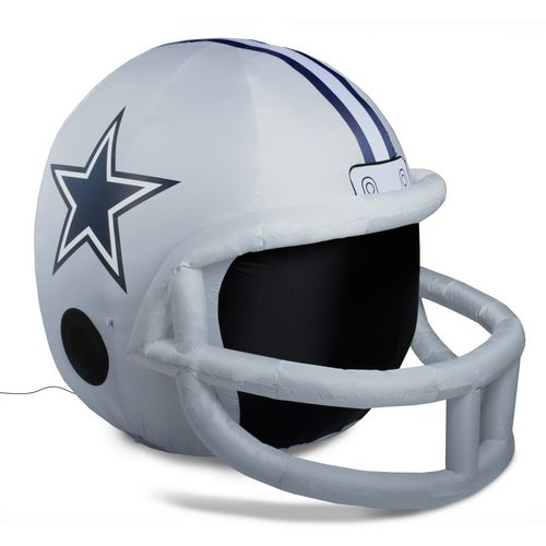 Sporticulture Dallas Cowboys Team Inflatable Helmet