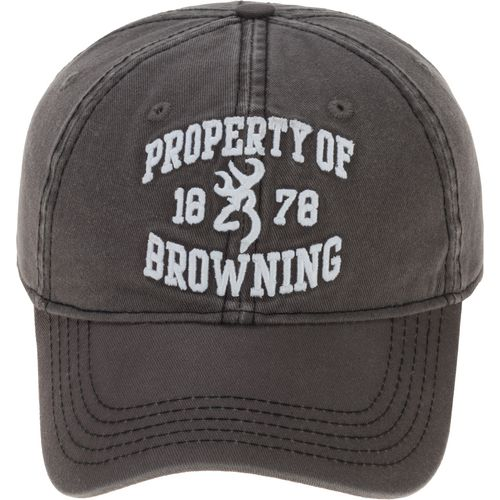 Browning Men's Property Of T-shirt and Cap Combo - view number 4