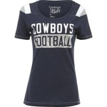 Dallas Cowboys Women's Rayna T-shirt - view number 1