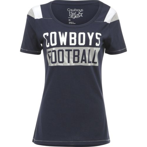 Dallas Cowboys Women's Rayna T-shirt