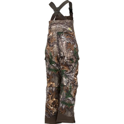 Magellan Outdoors Kids' Ozark Insulated Hunting Bib - view number 2