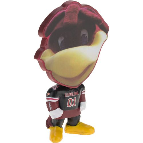 Forever Collectibles University of South Carolina Mascot Flathlete Figurine - view number 1