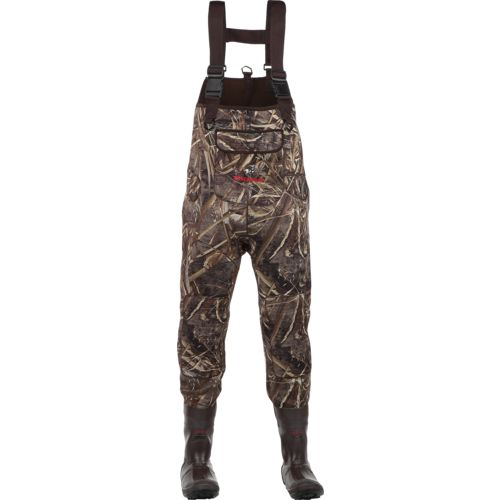 Winchester Women's Wolf Creek II Realtree Max-5 Chest Wader
