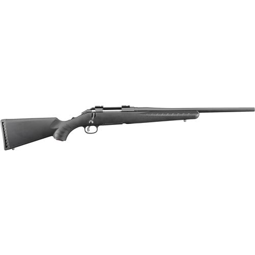Ruger American Compact .243 Winchester Bolt-Action Rifle