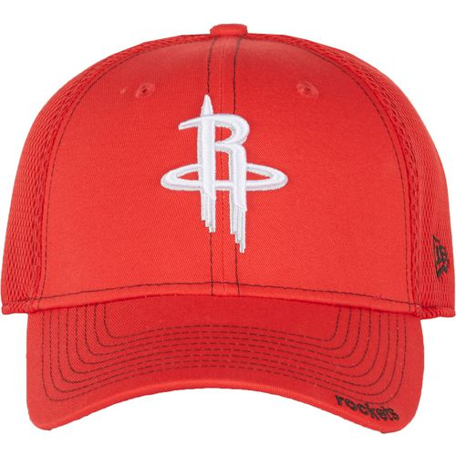 New Era Men's Houston Rockets Neo 39THIRTY Cap