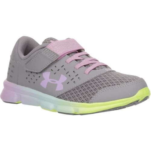 under armour shoes for girls. under armour girls\u0027 rave rn prism running shoes - view number for girls