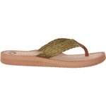 O'Rageous Women's Braid I Flip-Flops - view number 1