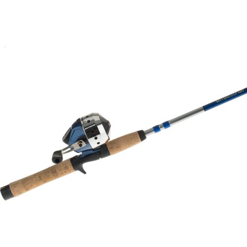 Shakespeare Catch More Fish Lake/Pond 5 ft 6 in M Spincast Rod and Reel Combo