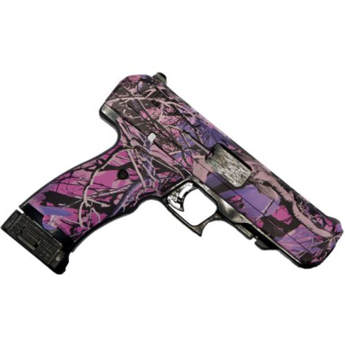 Hi-Point Firearms Pink Camo .40 S&W Pistol - view number 1