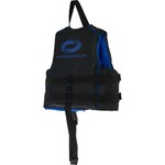 O'Rageous Kids' Nylon Life Vest - view number 3