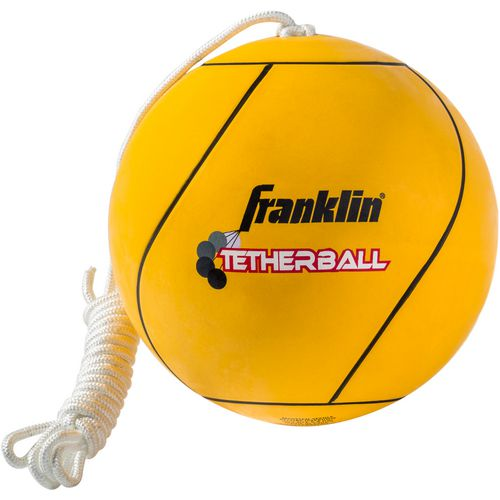 Franklin Performance Rubber Tetherball - view number 3