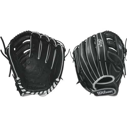 Wilson Onyx 11.75 in Fast-Pitch Infield Glove
