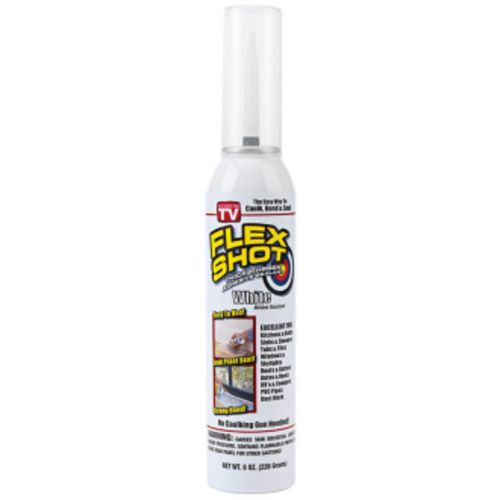 Flex Seal Flex Shot Rubber Adhesive Sealant