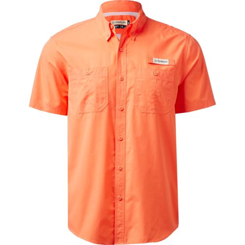 Display product reviews for Magellan Outdoors Men's Padre Island Short Sleeve Shirt