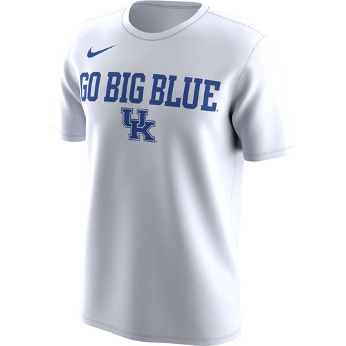 Nike Men's University of Kentucky March Madness Bench Short Sleeve T-shirt - view number 1