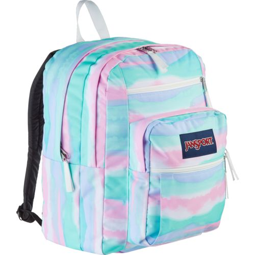 Display product reviews for JanSport Big Student Backpack
