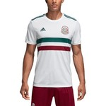 adidas Men's Mexico Replica Away Jersey - view number 2