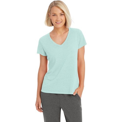 Champion Women's Authentic Wash Short Sleeve T-shirt - view number 2