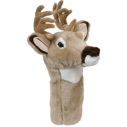 Daphne's Headcovers Deer Driver Headcover