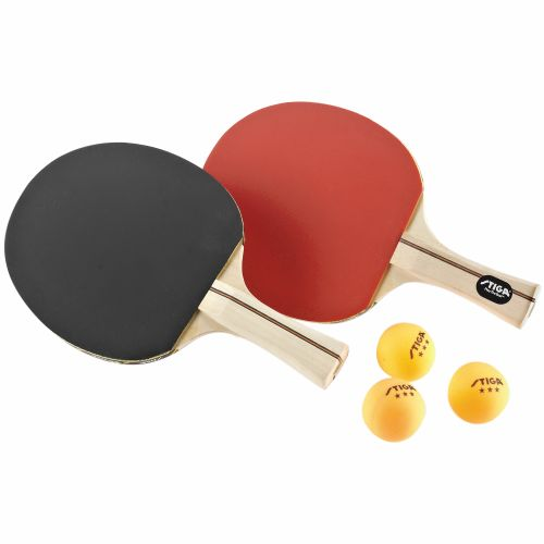 Image for Stiga® Performance 2-Player Table Tennis Set from Academy