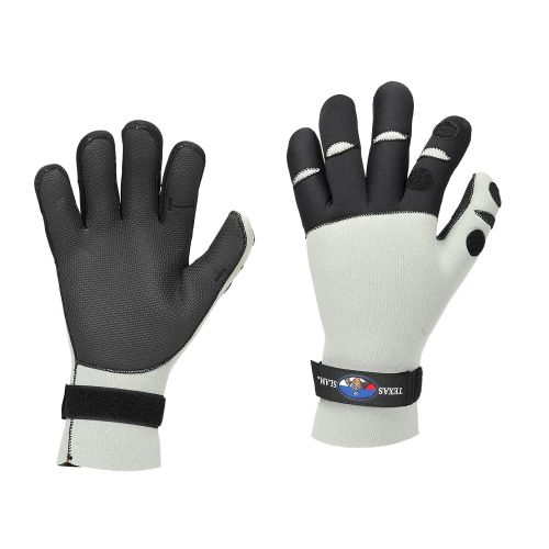 Display product reviews for Texas Slam 3.5 mm Neoprene Fishing Gloves