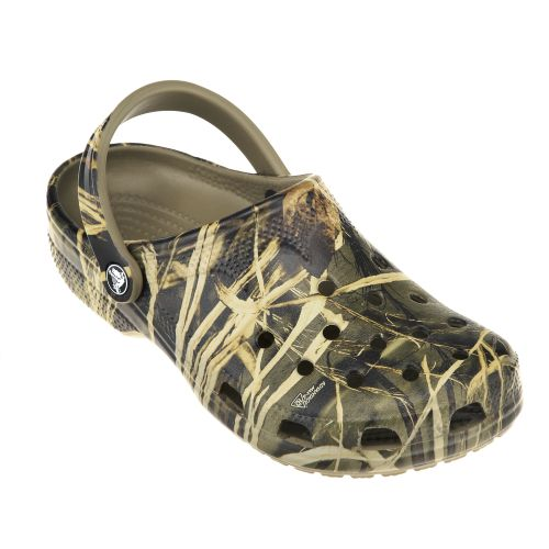 Crocs™ Adults' Realtree™ Classic Clogs - view number 2