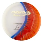 Innova Disc Golf I-Dye Champion Driver - view number 1