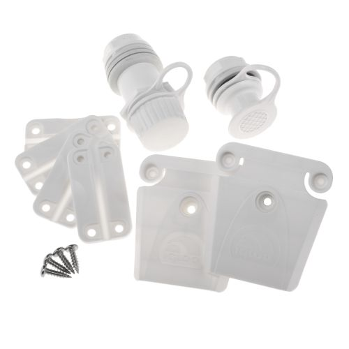Display product reviews for Igloo Universal Parts Kit
