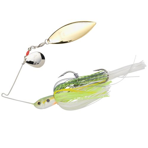 Strike King Premier Plus 3/8 oz Tandem Blade